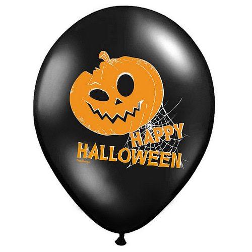 halloween-ballonnen-pumpkins