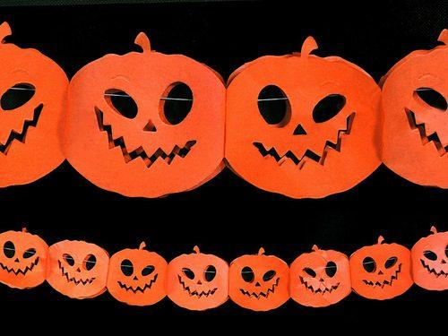 Slinger 'Pumpkins'