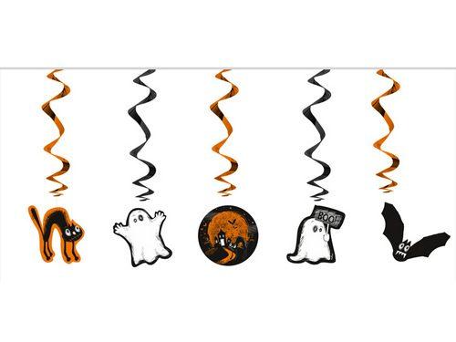 Swirls 'Boo!'