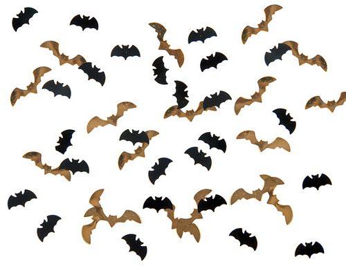 confetti-vleermuizen
