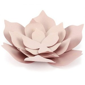 feest-artikelen-diy-decoratiebloem-oud-roze-large