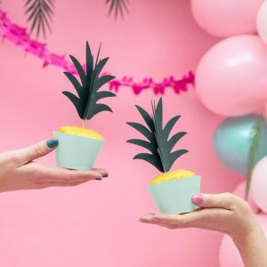 feestartikelen-cupcake-wrappers-mint