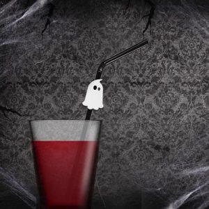 feestartikelen-rietjes-ghost