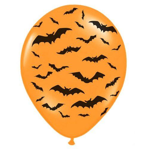 halloween-ballonnen-bats