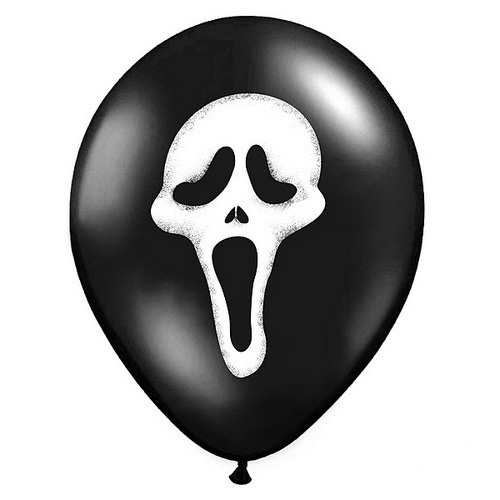 halloween-ballonnen-scream