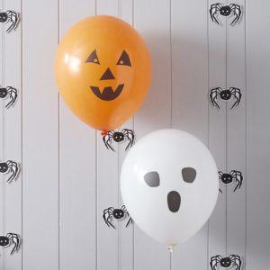 halloween-ballonnen-spooky-spider