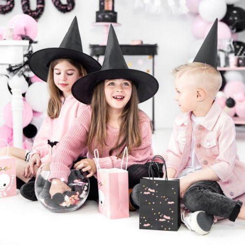 halloween-decoratie-heksenhoed