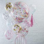 confetti-ballonnen