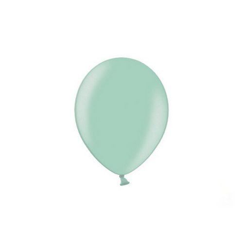 feestartikelen-ballon-mint