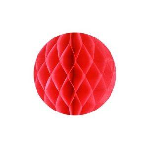 feest-artikelen-honeycomb-fuchsia-small