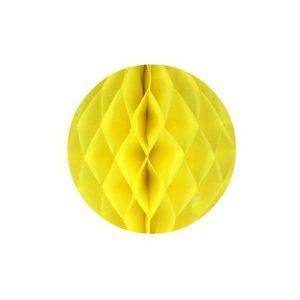 feest-artikelen-honeycomb-geel-small