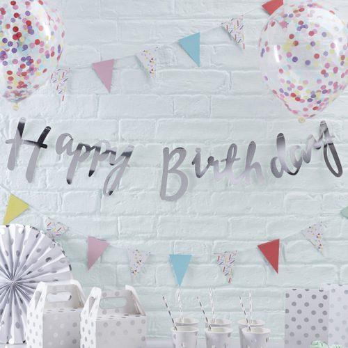 Slinger-Happy-Birthday-Pick-Mix-zilver