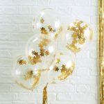 feestartikelen-confetti-ballonnen-gold-star