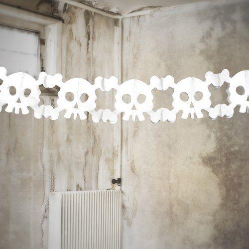 feestartikelen-slinger-skull