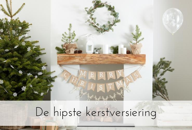 Kerst 2018 Feestartikelen What A Wonderful Day