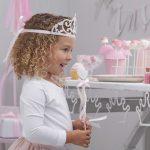 kroontjes-princess-party-zilver