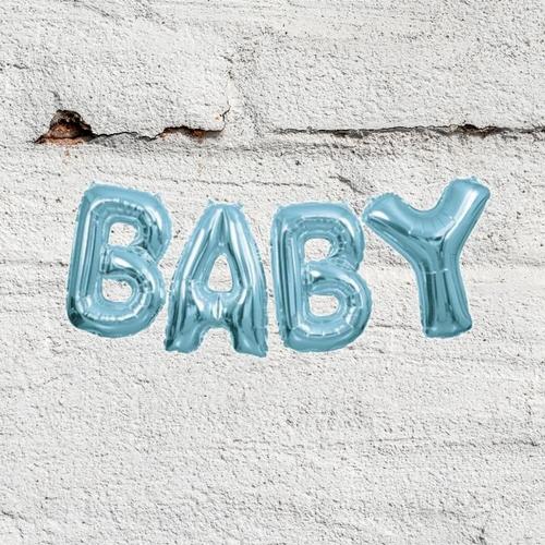 folieballonnen-baby-blue