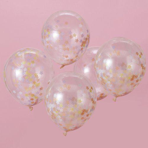 confetti-ballonnen-star-make-a-wish