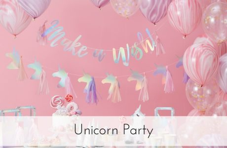 Unicorn Party!