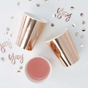 papieren-bekertjes-pick-mix-rose-gold-2