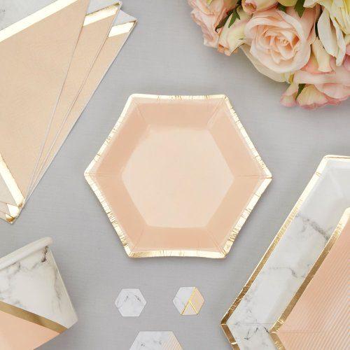 petitfour-bordjes-colour-block-marble-peach