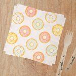 servetten-delicious-donuts