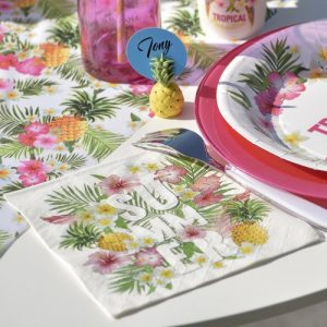 servetten-tropical-summer