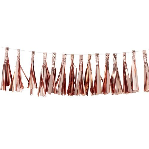 tasselslinger-pick-mix-rose-gold
