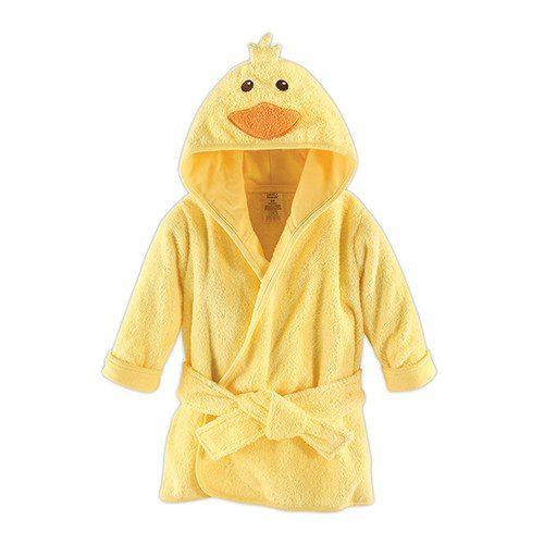 badjas-met-naam-eend