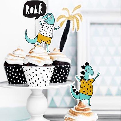 cupcake-wrappers-dinosaur-5
