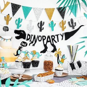 Dino feestje
