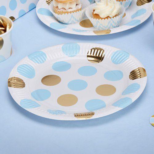 papieren-bordjes-pattern-works-dots-blauw