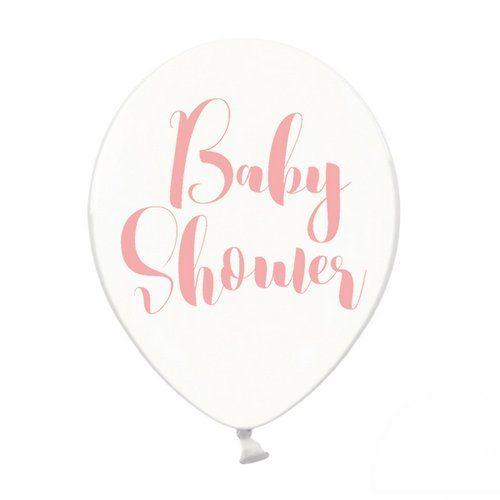 ballonnen-baby-shower-roze