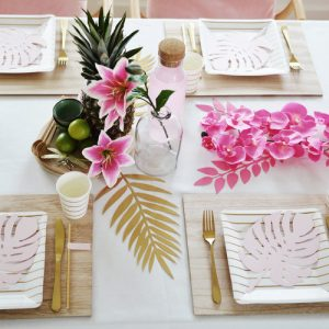 bruiloft-decoratie-decoratiepakket-gold-pink