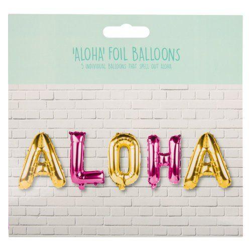 bruiloft-decoratie-folieballonnen-aloha-pink-gold
