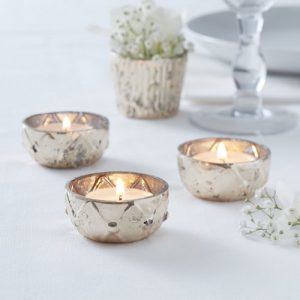 bruiloft-decoratie-waxinelichthouder-checked-glass-frosted-goud