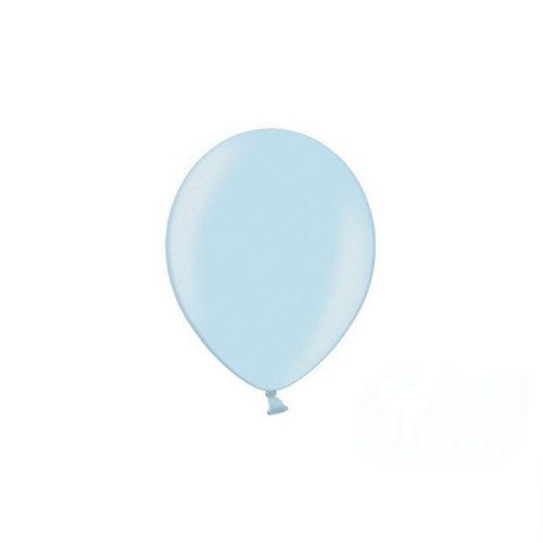 feest-artikelen-metallic-ballonnen-baby-blauw