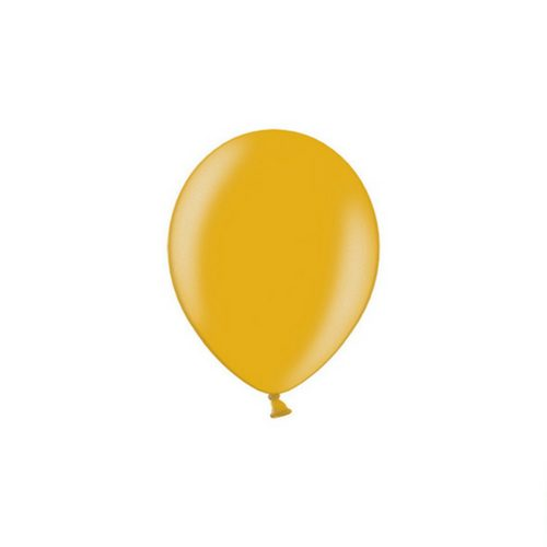 feest-artikelen-metallic-ballonnen-goud