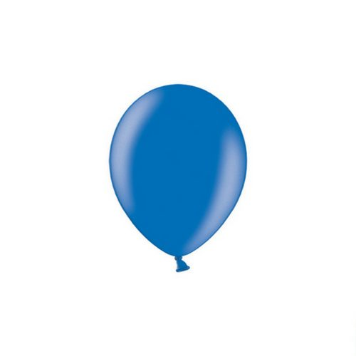 feest-artikelen-metallic-ballonnen-metallic-blue