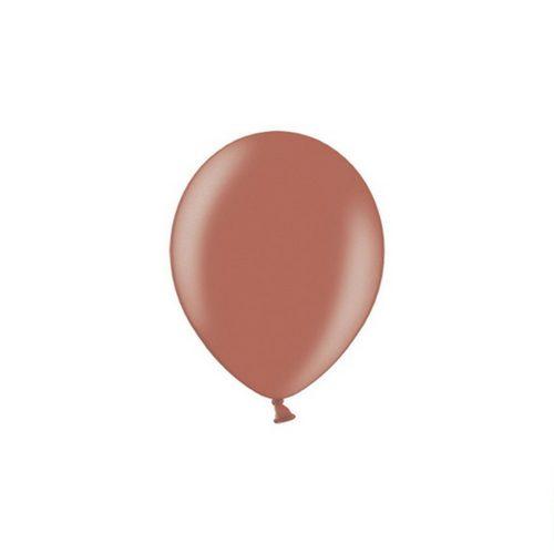 feest-artikelen-metallic-ballonnen-sienna