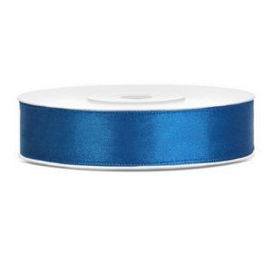 feest-artikelen-satijnlint-12mm-blauw