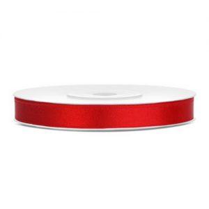feest-artikelen-satijnlint-6mm-rood