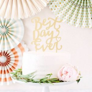 feestartikelen-cake-topper-best-day-ever-1