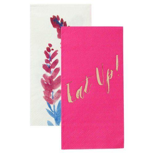 servetten-fluorescent-floral-2