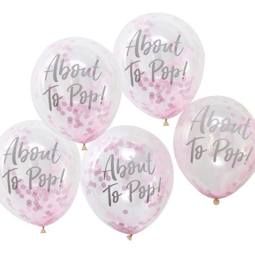confetti-ballonnen-about-to-pop-roze-oh-baby-2