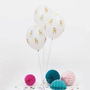 feestartikelen-ballonnen-golden-fawn