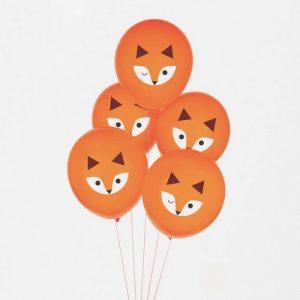 feestartikelen-ballonnen-mini-fox