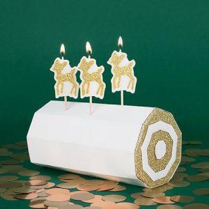 feestartikelen-kaarsen-golden-fawn