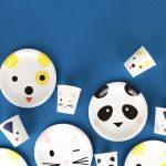 feestartikelen-papieren-bordjes-mini-animals