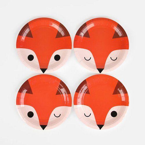 feestartikelen-papieren-bordjes-mini-fox-2